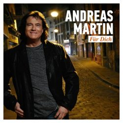Andreas_Martin_Fuer_Dich_Cover